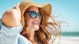 Güneş gözlüğü alırken dikkat edilmesi gerekenler