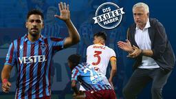 Son dakika haberi: İtalyan basınından Trabzonspor'a övgü: 'Mourinho'nun takımı ıstırap ve acı çekti! Mükemmel durumdalar'