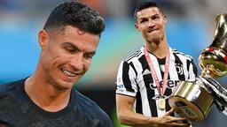 Son Dakika Haberleri: Manchester United, Cristiano Ronaldo transferini açıkladı! İşte bonservis rakamı
