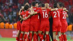 2022 Dünya Kupası Elemeleri maç sonuçları | Dünya Kupası G Grubu puan durumu