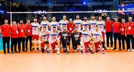 Filenin Efeleri maçı ne zaman? Türkiye - Sırbistan erkek voleybol maçı saat kaçta, hangi kanalda?