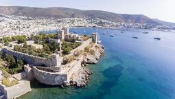 Türkiye'de mutlaka görülmesi gereken 12 kale