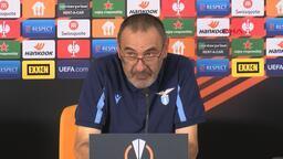 """Maurizio Sarri: """"Vedat Muriqi'nin bizde kalmasını istiyoruz"""""""