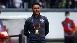 Fenerbahçe'de Vitor Pereira'dan Pelkas açıklaması!