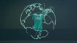 Real Madrid alternatif formasını tanıttı!