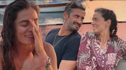 Özge Özpirinçci ve Burak Yamantürk bugün evleniyor!