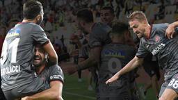 Son dakika: Karagümrük'te Caner Erkin maçın kaderini değiştirdi! Tam 7 gol sesi...