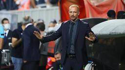 Nestor El Maestro'dan mağlubiyet itirafı