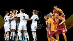 Son dakika haberi - Fenerbahçe ve Galatasaray Avrupa'da ses getirdi! Kadrolar...