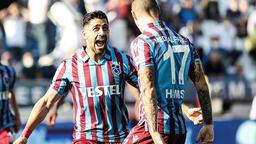 Aksal Yavuz'dan Trabzonspor değerlendirmesi ve Bakasetas övgüsü   'Çok özel bir oyuncu'
