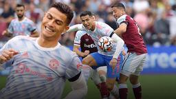 Son dakika haberi: Cristiano Ronaldo durdurulamıyor! 3 maçta da boş geçmedi