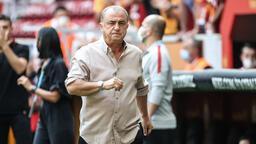 Son dakika haberi - Türk Telekom Stadı'nda nefesleri kesen an! Muslera böyle tepki verdi
