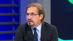 Ayhan Akman: Ben Ali Sami Yen'de hiç rastlamadım