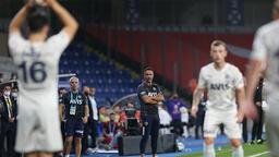 Reha Kapsal: Fenerbahçe 0-1'e hiç hazırlıklı değil