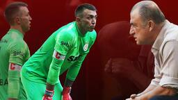 """Son dakika haberi: Galatasaray-Alanyaspor maçı sonrası olay sözler: """"Deli oluyorum! İzlenecek yanı yok"""""""