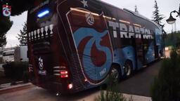 Trabzonspor'un Kasımpaşa deplasmanının perde arkası