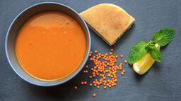 Kış aylarının vazgeçilmezi: Çorbalarımız