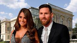 Son dakika haberi - İşte Lionel Messi'nin Paris'teki malikanesi