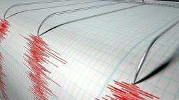 23 Eylül son depremler listesi...Deprem mi oldu? En son nerede ve ne zaman deprem oldu?