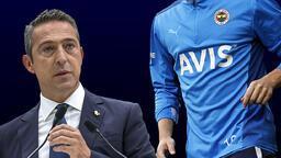 Son dakika Fenerbahçe haberleri - Fenerbahçe'de Ocak ayı için transfer bombası! Resmi teklif...