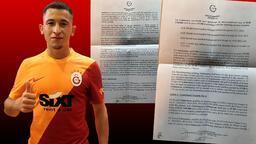 Son dakika haberi: Galatasaray'da flaş Morutan gelişmesi! Transferin belgeleri ortaya çıkmıştı, ayrılık açıklaması geldi