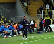 Fenerbahçe - Giresunspor maçından görüntüler