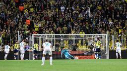 Son dakika haberi - Fenerbahçe maçı sonrası dikkat çeken sözler! 'Sebebi Allah ile Pereira arasında'