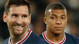 Maaş listesi ortaya çıktı! Messi'ye var, Mbappe'ye yok