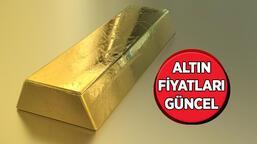 Altın fiyatları son durum! 25 Eylül çeyrek altın, gram altın fiyatları ne kadar?