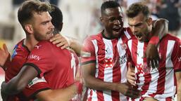 Son dakika - Yeni transfer, Süper Lig'e şimdiden damga vurdu! Gol makinesi stoper