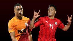 Son dakika transfer haberi: Galatasaray'da Mostafa Mohamed için resmi açıklama! Tarih verdiler