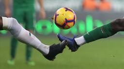 Süper Lig puan durumu 7.hafta güncel | Maç sonuçları ve 8. hafta fikstür