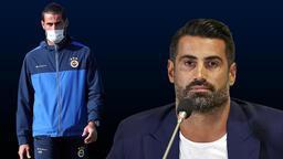 Son dakika haberi: Volkan Demirel'e teknik direktörlük teklifi! Fenerbahçe'den sonra büyük sürpriz