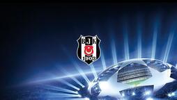 Beşiktaş - Sporting Lizbon Şampiyonlar Ligi maçı ne zaman, saat kaçta, hangi kanalda?