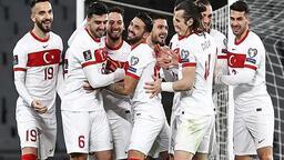 Türkiye-Norveç maçı ne zaman ve hangi kanalda? Türkiye Milli maçı saat kaçta başlayacak?