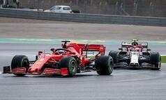 F1 İstanbul yarışları ne zaman, saat kaçta? Formula 1 hangi kanalda?