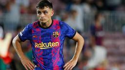 Barcelona, Pedri'nin sözleşmesini uzattı