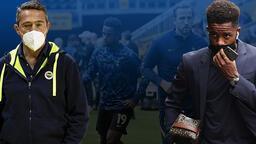 Son dakika haberleri: Fenerbahçe'nin dev transfer hamlesini İngiliz basını duyurdu: Ocak ayında imza!