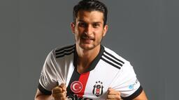 Senad Ok: Milan'da Maldini neyse, Necip de Beşiktaş için odur.