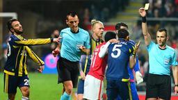 Son dakika - Braga - Fenerbahçe maçını katleden Ivan Bebek'in skandal ses kayıtları ortaya çıktı!