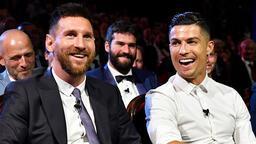 Son dakika - Dünyanın en pahalı 10 futbolcusu açıklandı! Ronaldo ve Messi'ye şok