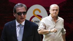Son dakika haberleri: Galatasaray'da tarihi anlaşma sonrası ilk transfer!