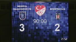 Son dakika haberi - Başakşehir - Beşiktaş maçı sonrası adeta patladı! 'Sen ne iş yaparsın!'