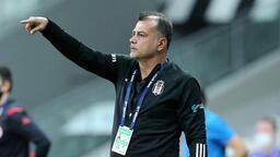 Murat Şahin: Burada yaptığımız hatalardan ders çıkarıp Lizbon ve Galatasaray maçlarına hazırlanacağız