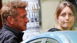 Oyuncu çift Sean Penn ile Leila George boşanıyor!