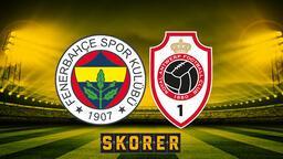 FB maçı şifresiz mi? Fenerbahçe-Antwerp UEFA Avrupa Ligi maçı ne zaman saat kaçta hangi kanalda?