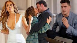 Jennifer Lopez'in eski menajeri Rob Shuter: Ben Affleck ile eninde sonunda evlenecek