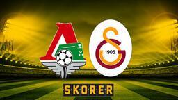 GS maçı şifresiz mi? Lokomotiv Moskova-Galatasaray maçı ne zaman saat kaçta hangi kanalda?