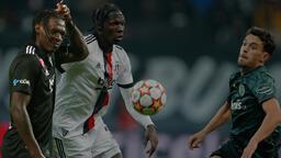 Son dakika haberleri: Beşiktaş'ta Fabrice N'Sakala'ya şok! Sözleşmesinde yer alan maddeyi duyurdu
