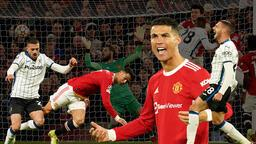 Son dakika haberleri: Şampiyonlar Ligi'nde unutulmaz geri dönüş! Ronaldo rekorunu geliştirdi, Merih Demiral yıldızlaştı